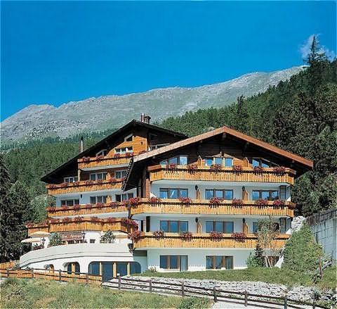 Alpenroyal Swiss Quality Hotel